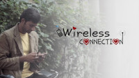 Wireless Connection | Short Film