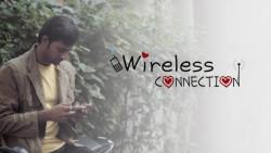 Wireless Connection   Short Film
