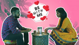 Be with me | Award Winning Gujarati Short Film