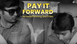 Pay it forward | An Award Winning Short film