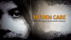 Hidden Care   Based on Domestic Violence