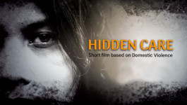 Hidden Care | Based on Domestic Violence