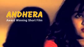 Andhera | Award Winning Short Film