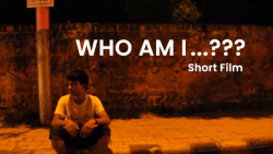 WHO AM I...??? | Short Film | Film in 50 Hours