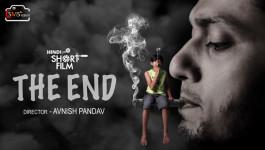 THE END SMOKE | SHORT FILM