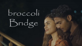 Broccoli Bridge   Janki Bodiwala   Dhaivat Mehta