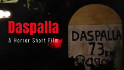 Daspalla | Official Horror Short Film