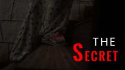 The Secret   Official Horror Short Film