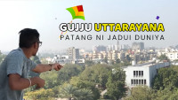 Gujju Uttarayana | Patang Ni Jadui Duniya