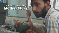 A heart touching mother story | Short Film