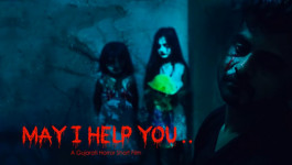 MAY I HELP YOU | A Gujarati Horror Short Film