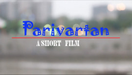 PARIVARTAN | A Gujarati Short Film