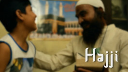 HAJJI I A Short Film-Winner - ACutBeyond contest