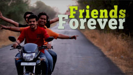 Friends Forever | Short Film
