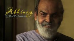 Abhinay   Short Film