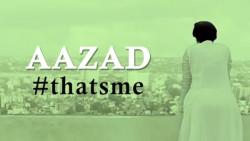 Aazad #Thats-me