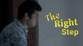 THE RIGHT STEP | GUJARATI SHORT FILM
