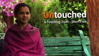 Untouched | A Touching truth - Short Film