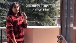 Ice Cream Pighal Gayi | A Short Film