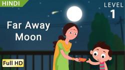 Far Away Moon (Chanda Mama Door Ke)