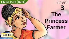 The Princess Farmer