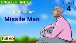 Abdul Kalam: Missile Man