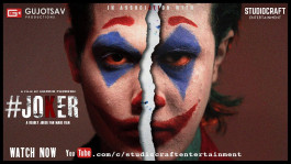 A Deadly Joker Fan | Hindi Short Film