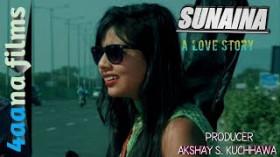 Sunaina || Episode -1 || 4aana films Presentation || Producer Akshay S.