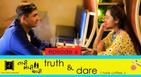 Tari Mari Yaari | S01E04 | truth & dare | A Gujarati web series