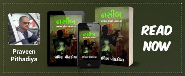 નસીબ - Novels