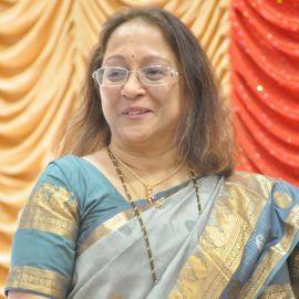 Ashwini Kanthi