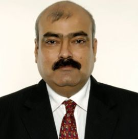 Bhargav Jani