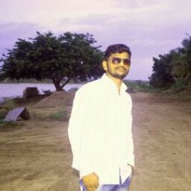 Avinash Lashkare