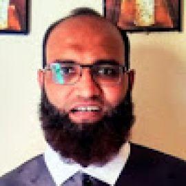 Mohammed Saeed Shaikh