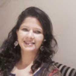 Amisha Rawal