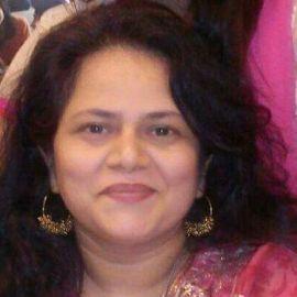 Manjari Shukla