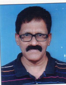 c P Hariharan