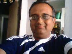 Siddharth Chhaya