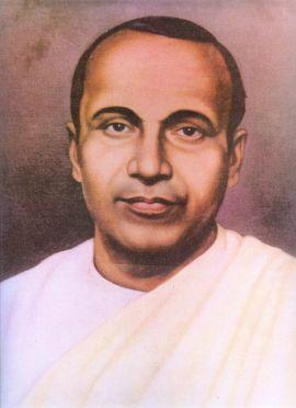 Jayshankar Prasad