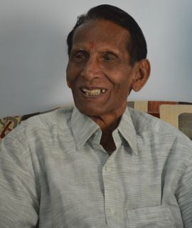 Ganesh Sindhav (Badal)