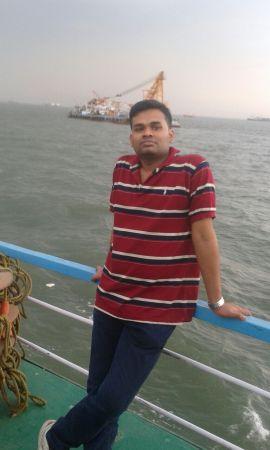 Shreyas Apoorv Narain