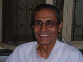 Dr. Yogendra Vyas