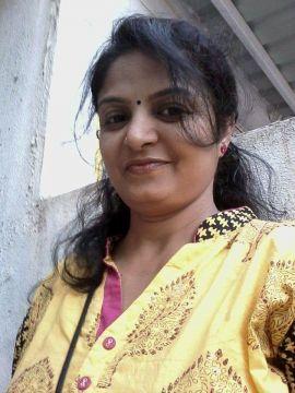 Vaishali Radia Bhatelia