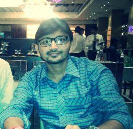 Jaydeep Pandya