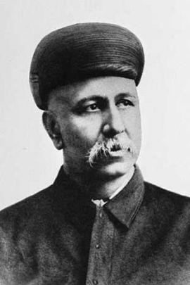 Govardhanram Madhavram Tripathi