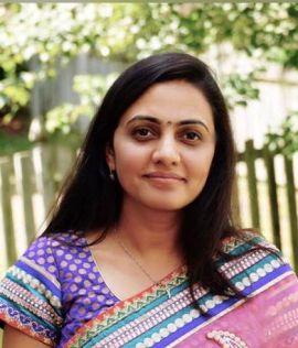 Divya Soni