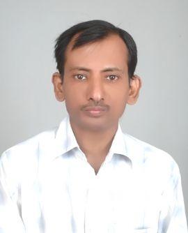 Mrityunjaya Dikshit
