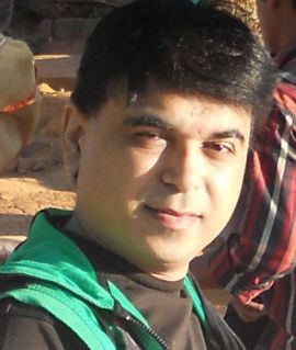 Shishir Ramavat