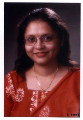 Vanita Thakkar