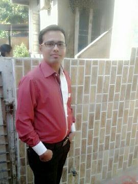 Shaishav Bhagatwala